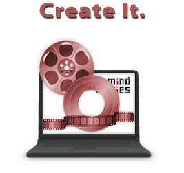 Step 1 Create It